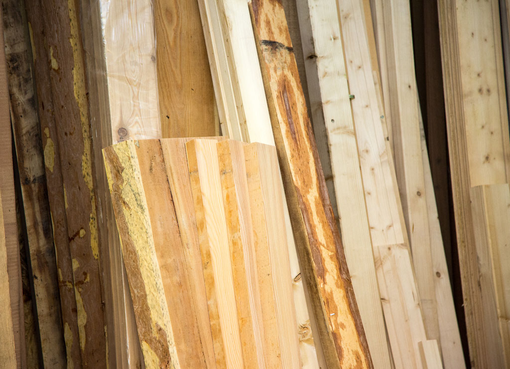 Holzfußböden