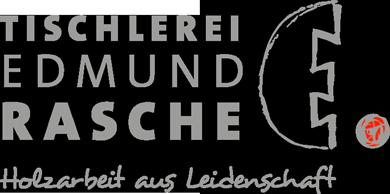 Tischlerei Edmund Rasche – Holzarbeit aus Leidenschaft